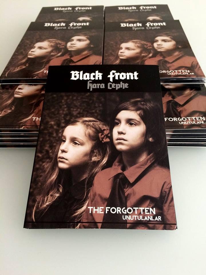 blackfront